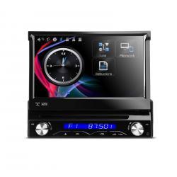 Radio DVD 1Din con navegación incluida Xtrons D714SG